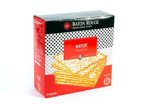Matzot Baton Rouge 450gr