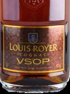 COGNAC LOUIS ROYER VSOP SKB