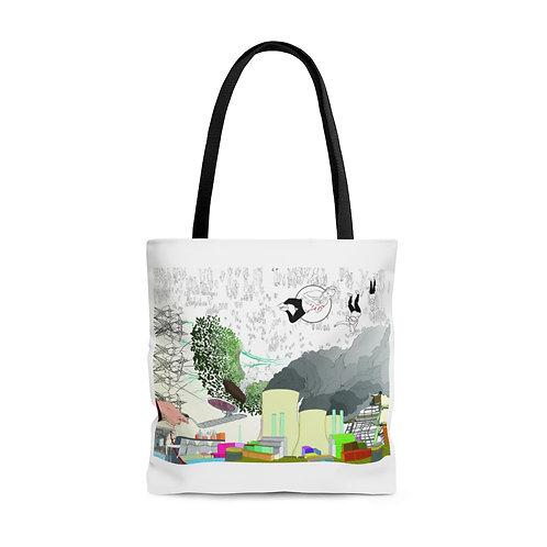Mitigation Tote Bag