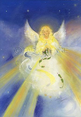 Kortti,SE30 Valon enkeli