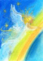 SE140 Enkeli taivaalla