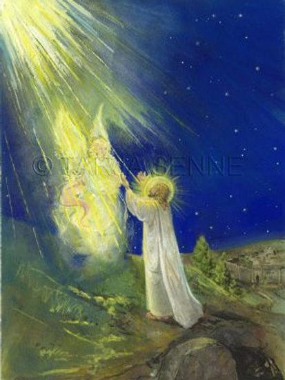 Kortti, SE24 Ylösnousemus