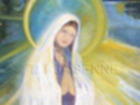 SE108 Pyhä Maria