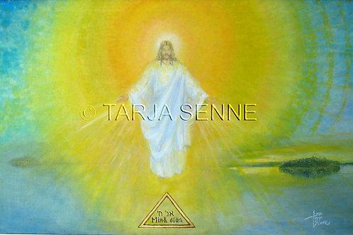 Kortti, SE149 Kristus