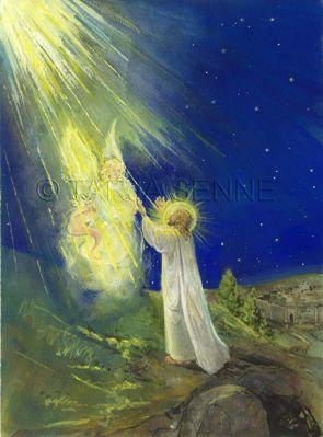 Kortti, Card, SE24 Kristus, ylösnousemus