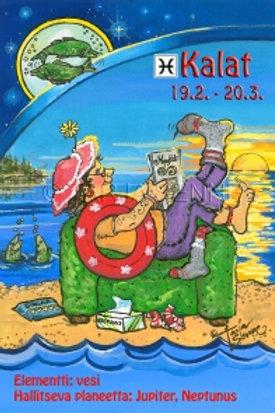Kortti, Card, SE163 Kalat