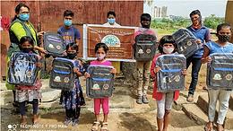 Retour sur l'appel aux dons pour l'Inde