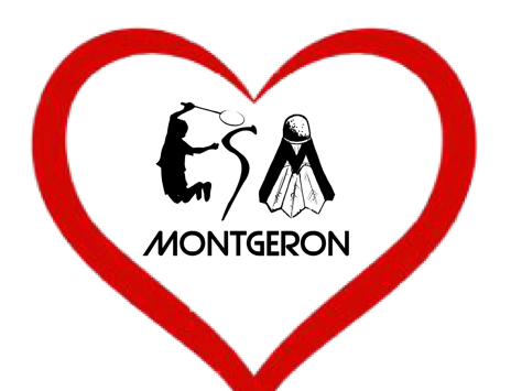 CLUB OF THE MONTH - ESM Badminton, in Montgeron (91)