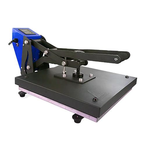 UK Press 38cm x 38cm Clam Heat Press