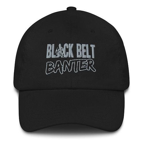 BBB Signature Black Cap