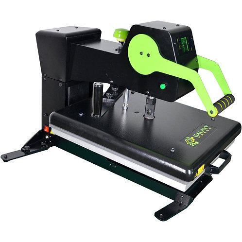 Galaxy Hero 40cm x 50cm Heat Press Machine