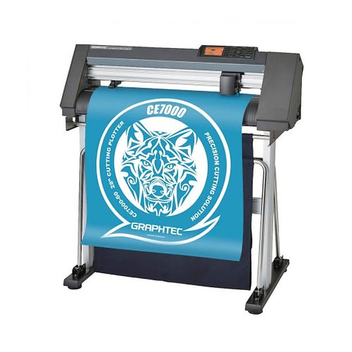 Graphtec Ce-7000 Vinyl Cutter / Plotter