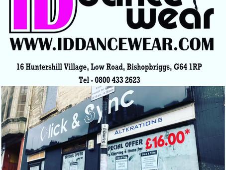 Business add on x2 #Glasgow