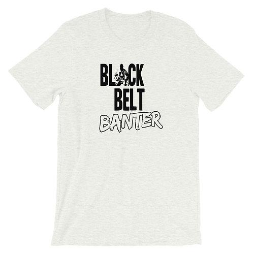 BBB Signature Tee Black Print - 004