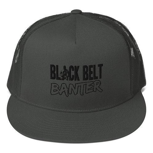BBB Signature Mesh Back Snapback Cap
