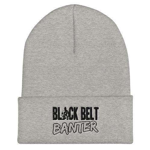 BBB Signature Cuffed Beanie Hat