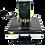 Thumbnail: Galaxy Hero 40cm x 50cm Heat Press Machine