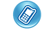 mobile phone logo icon blue.png