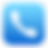 phone logo icon blue.png