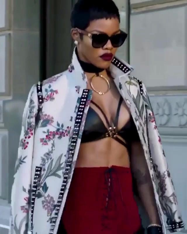 Teyana Taylor: Goat Music Video; Lead Stylist