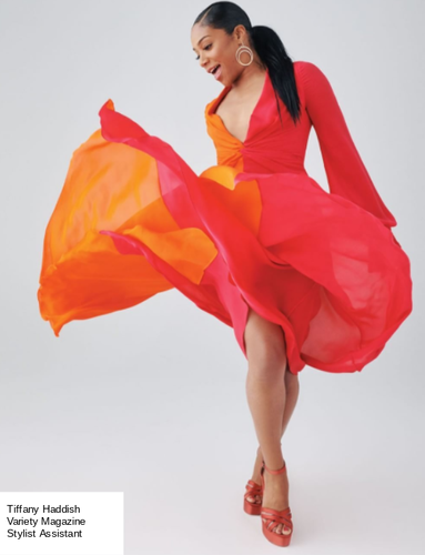 Tiffany Haddish Variety Magazine