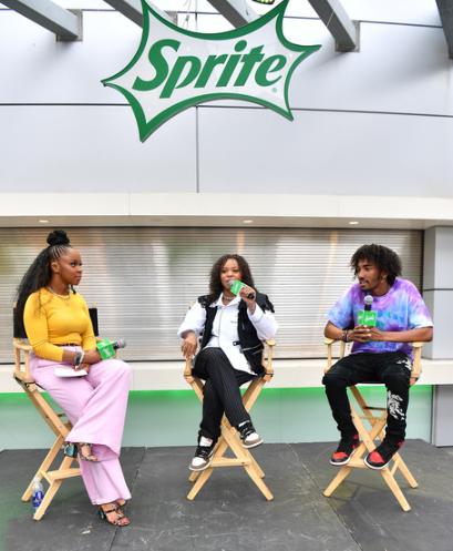 Kodie Shane's Sprite Campaign Panel