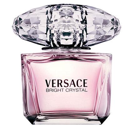 Versace Bright Crystal Feminino Eau de Toilette