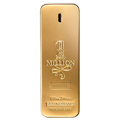 1 Million Intense Masculino Eau de Toilette