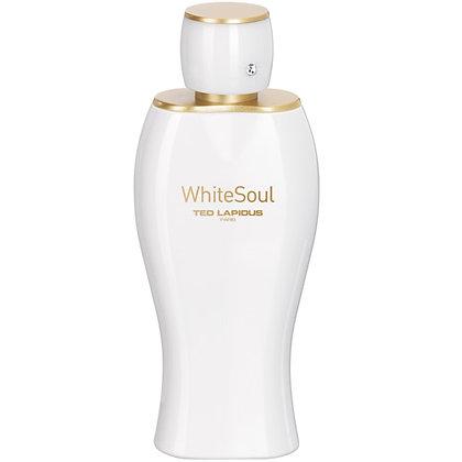 White Soul Feminino Eau de Parfum
