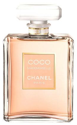 Coco Mademoiselle Feminino Eau de Parfum