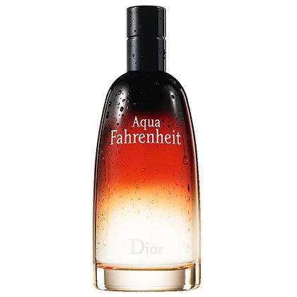 Aqua Fahrenheit Masculino Eau de Toilette