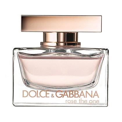 Rose The One Feminino Eau de Parfum