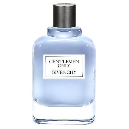 Gentlemen Only Masculino Eau de Toilette