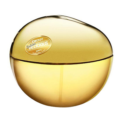Be Delicious Golden Feminino Eau de Parfum