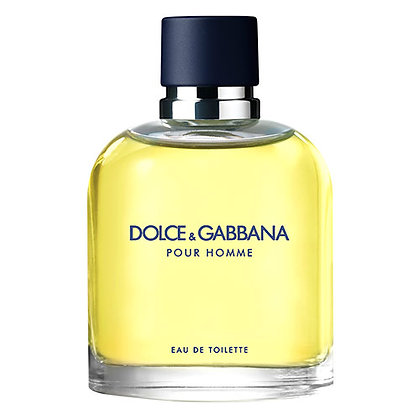 Dolce & Gabbana Masculino Eau de Toilette