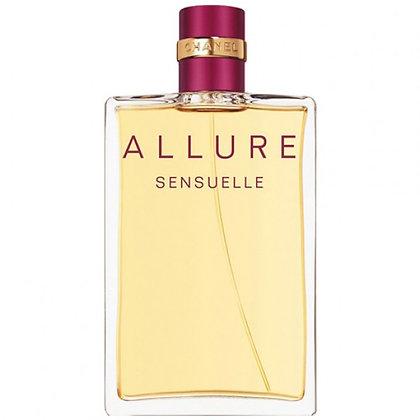 Allure Sensuelle Feminino Eau de Parfum