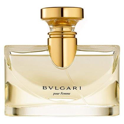 Bvlgari Pour Femme Feminino Eau de Parfum