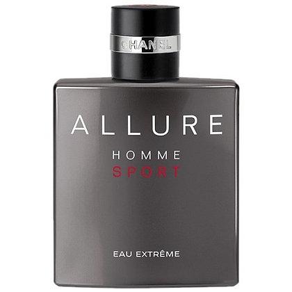 Allure Homme Sport Eau Extrême Eau de Toilette