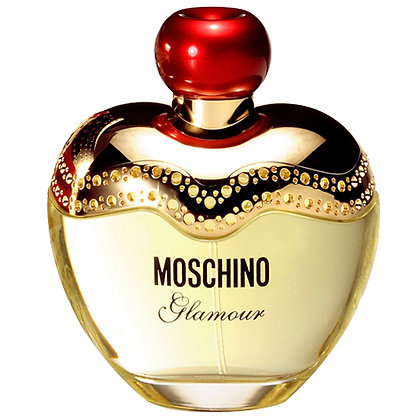 Moschino Glamour Feminino Eau de Toilette