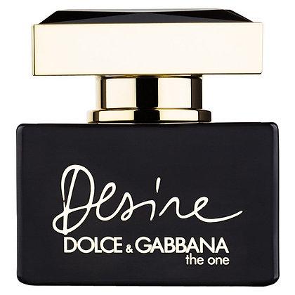 The One Desire Feminino Eau de Parfum