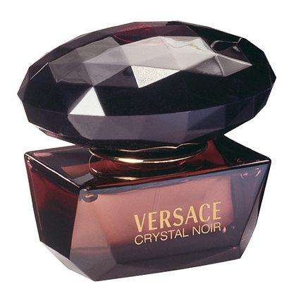 Versace Crystal Noir Feminino Eau de Toilette