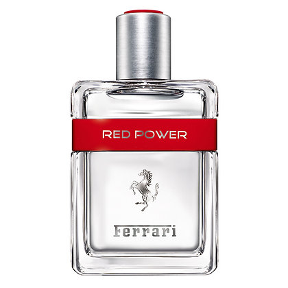 Ferrari Red Power Masculino Eau de Toilette