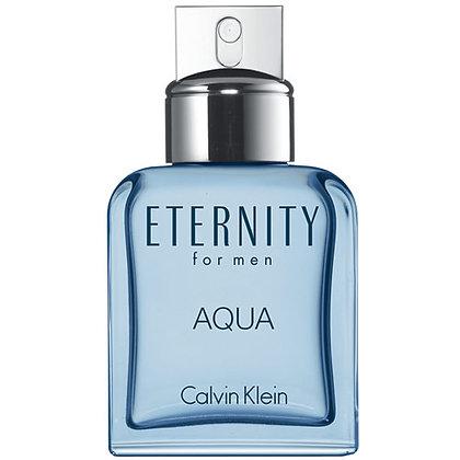 Eternity Aqua Masculino Eau de Toilette