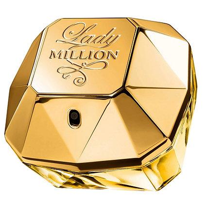 Lady Million Feminino Eau de Parfum