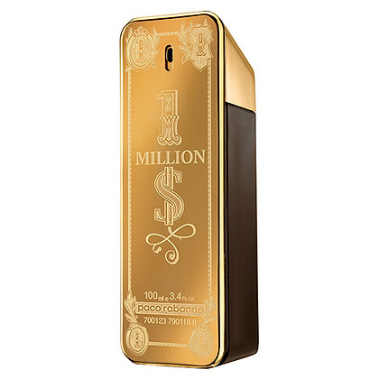 1 Million Dollar Masculino Eau de Toilette