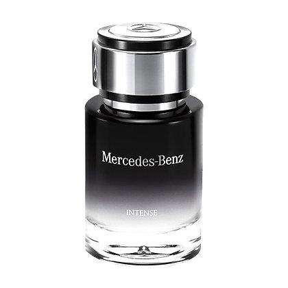 Mercedes Benz Intense Masculino Eau de Toilette