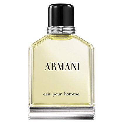 Armani Eau Pour Homme Eau de Toilette Masculino