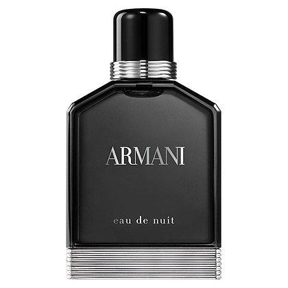 Armani Eau de Nuit Masculino eau de Toilette