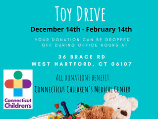 Help the Kids at CCMC