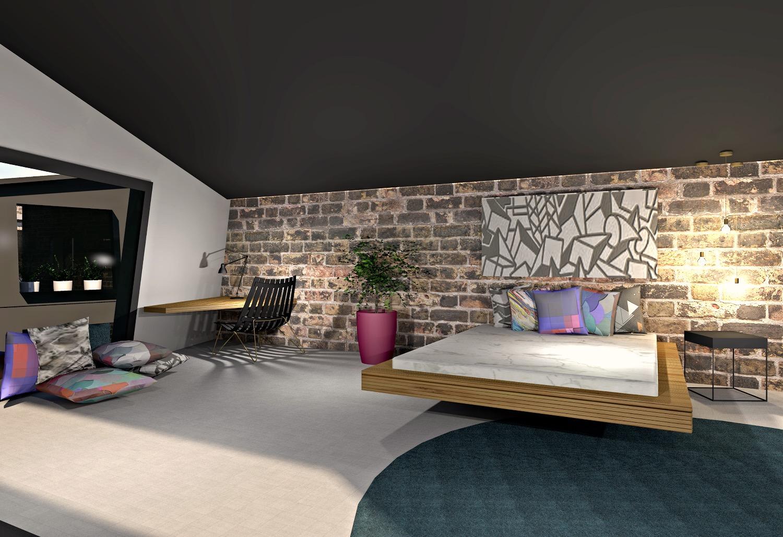 Marrickville Bedroom